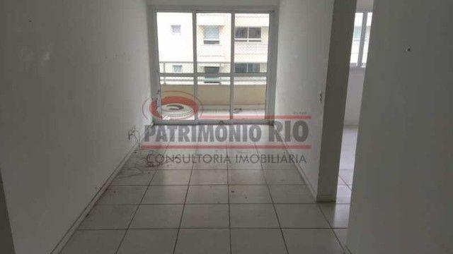 Excelente apartamento no centro da Penha, aceitando financiamento - Foto 2