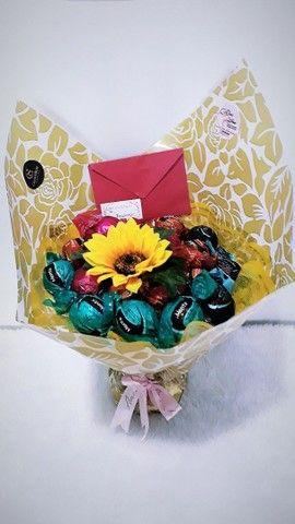 Buquê de chocolates  - Foto 3