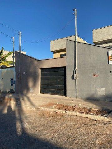 Casa nova 03 quartos Res. Vale do Araguaia em Goiania