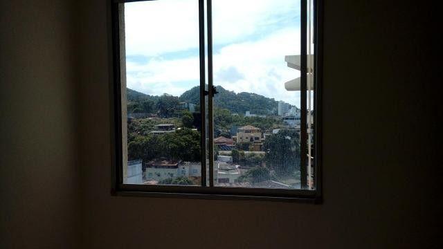 Apartamento de 2 quartos com suíte Centro de Vila Velha - Foto 8