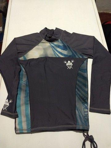 "Camisas Lycra ""Original"" Smolder   - Foto 3"