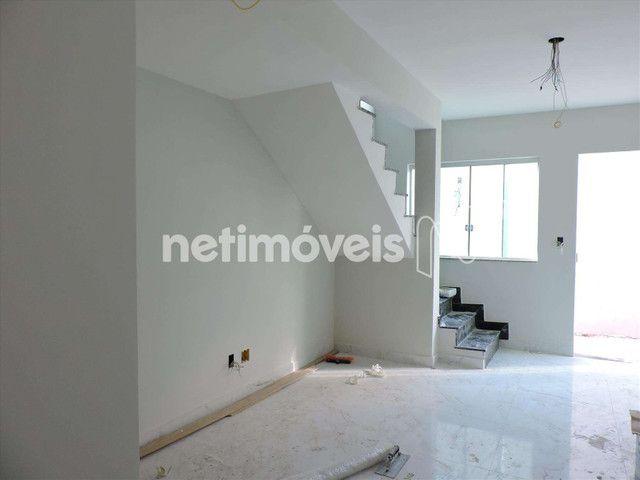 Casa de condomínio à venda com 3 dormitórios em Santa amélia, Belo horizonte cod:816808 - Foto 10