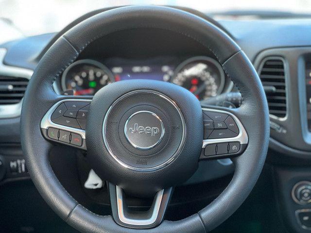 Compass longitude! Diesel! 2020! Pacote premium! - Foto 11