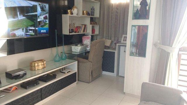 Casa à venda, 210 m² por R$ 650.000,00 - Guaribas - Eusébio/CE - Foto 4