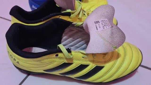 VENDO Adidas Copa N39 leia anuncio