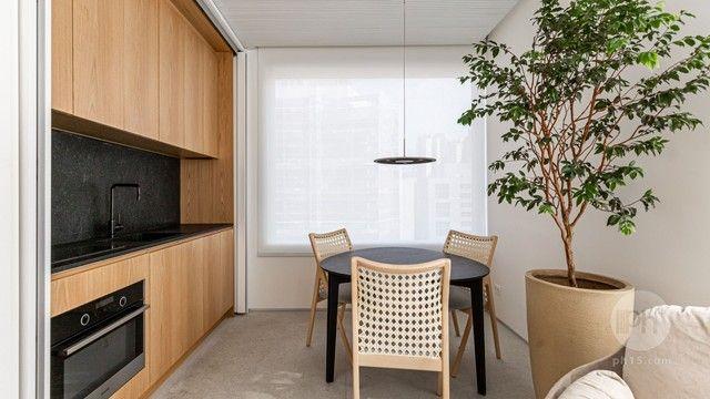 Apartamento Studio com 36 m² para venda na Vila Olímpia - Foto 11