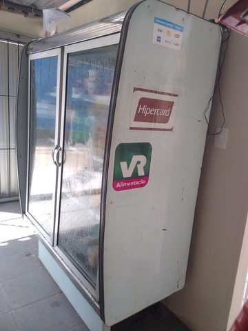 Vendo  geladeira  expositor   - Foto 3