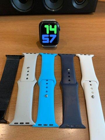 Apple Watch série 5 (celular) - Foto 4