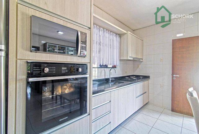 Casa com 3 dormitórios à venda, 143 m² por R$ 580.000,00 - Itoupava Central - Blumenau/SC - Foto 9