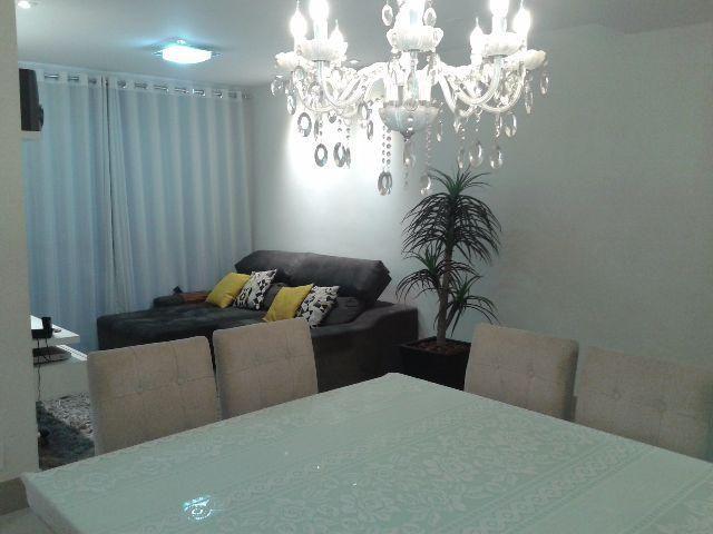 Apartamento com 96m² em Laranjeiras