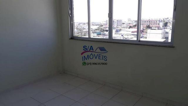 Maravilhoso Apartamento de 2 quartos em Olaria, Pronto para Morar - Foto 3