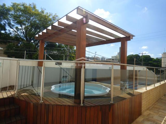 Apartamento à venda com 3 dormitórios em Vila itapura, Campinas cod:AP006043 - Foto 20