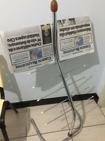 Suporte para Jornais