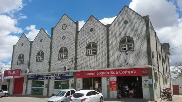 Área comercial com 500 m² em Gravatá-PE - Foto 2