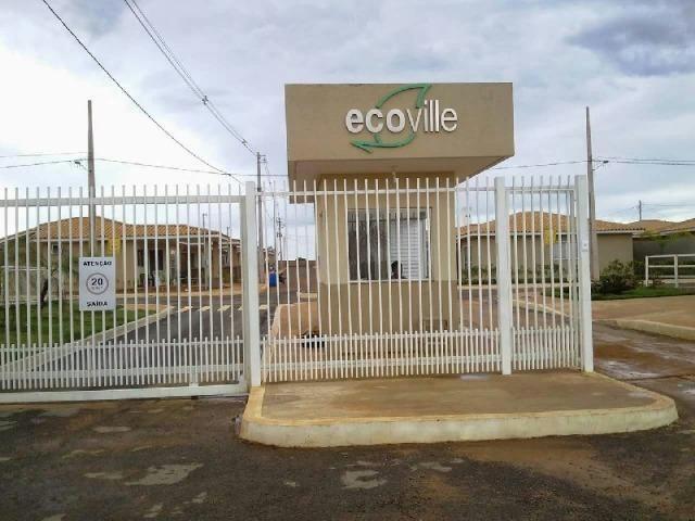 Casa no Condomínio Ecoville de 2 quartos - Foto 5