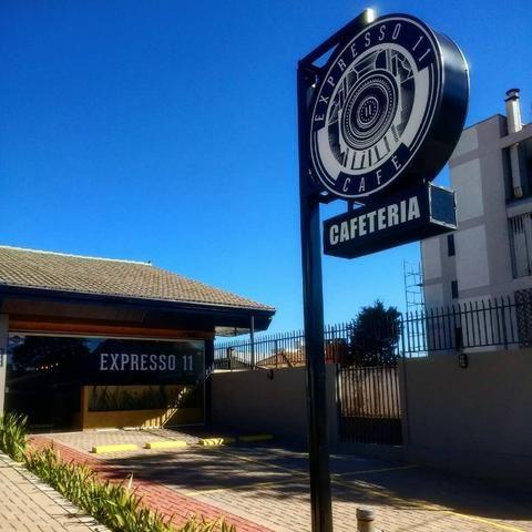 Cafeteria centro Cascavel - PR
