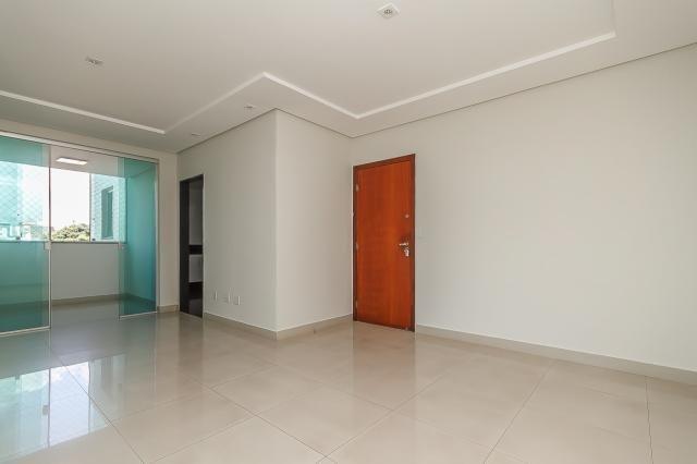 Apartamento à venda, 3 quartos, 2 vagas, barreiro - belo horizonte/mg - Foto 4