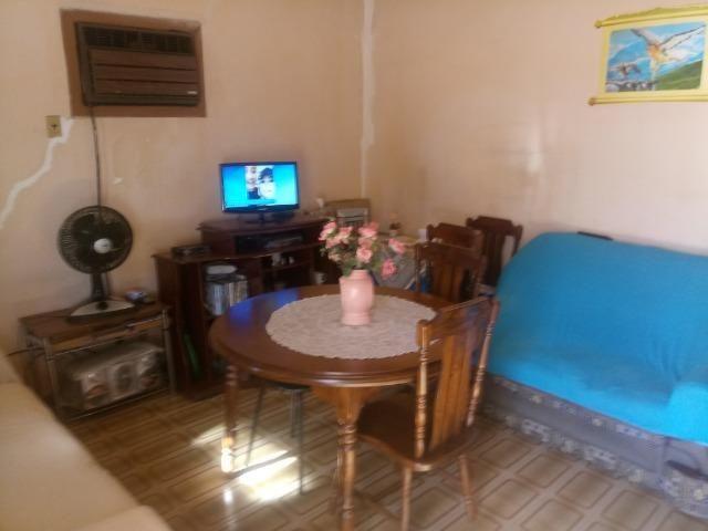 Casa frente 03qts - Garagem - Terraço c\Piscina - Financiamos - Foto 5