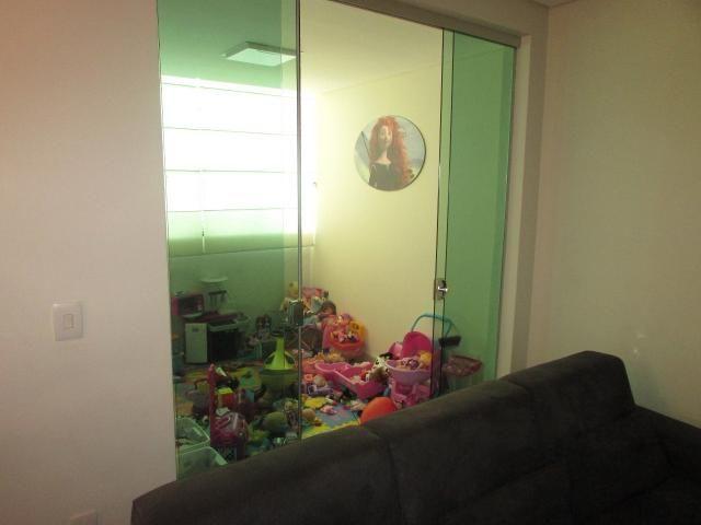 Apartamento à venda, 3 quartos, 2 vagas, barreiro - belo horizonte/mg - Foto 3