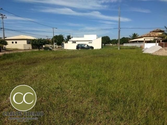 CMG Cód:19- Terreno no Condominio Bougainville II Unamar 420m² - Foto 15