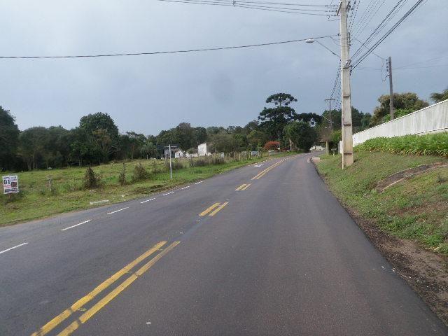 Chácara Terreno residencial à venda, Umbará, Curitiba - TE0007. - Foto 4
