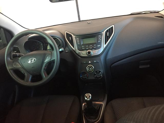 Hb20 hatch 1.6 2015/15 - Foto 5
