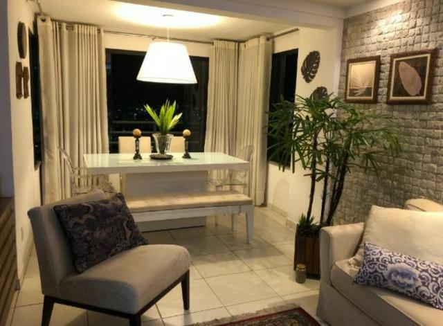 Versailles, 03 quartos, 02 suites, 02 Vagas, Setor Bela Vista - Foto 8