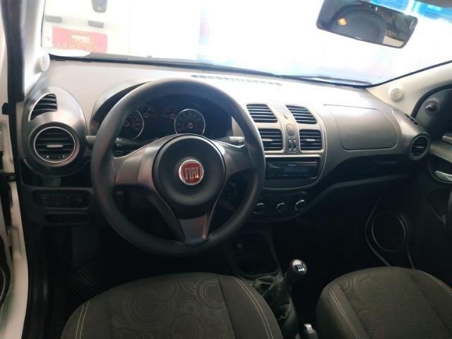 Fiat Grand Siena Evo Attractive 1.4 8V (Flex) 2018 - Foto 9