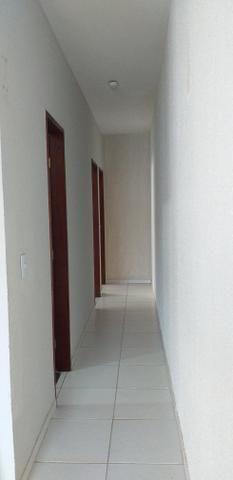 Vendo casa de 2 quartos na Divinéia-Aquiraz - Foto 4