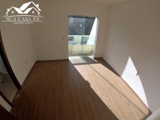 Casa Duplex 3 Quartos c/ Suíte em Manguinhos - Quintal Privativo - Serra - ES - Foto 7