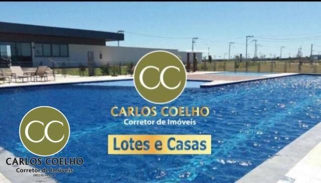 CMG Cód:23- Terreno Condominio Terras Alphaville - Peró - Cabo Frio