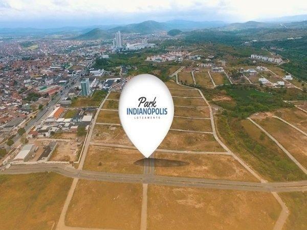 Lotes com localização privilegiada no bairro Indianópolis - Foto 4