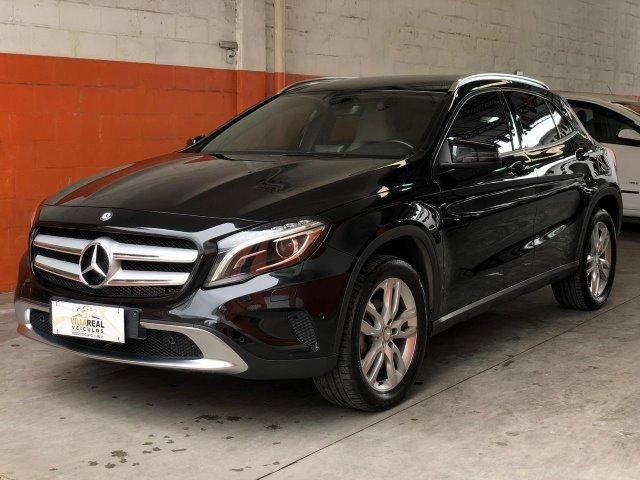 Mercedes-Benz Classe GLA 200 Advance - 2015 - Foto 2