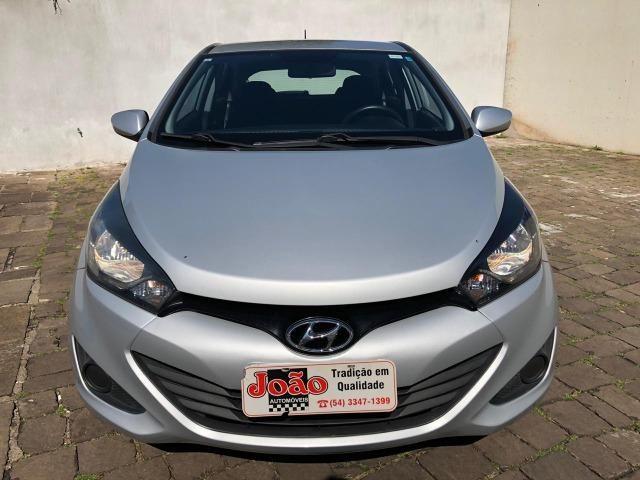 Hyundai - HB20 1.6 Ccomfort Plus At * Única dona