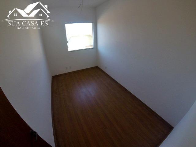 Casa Duplex 3 Quartos c/ Suíte em Manguinhos - Quintal Privativo - Serra - ES - Foto 11