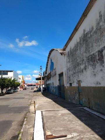 Galpão Comercial no Siqueira Campos ao lado da Maternidade Hildete