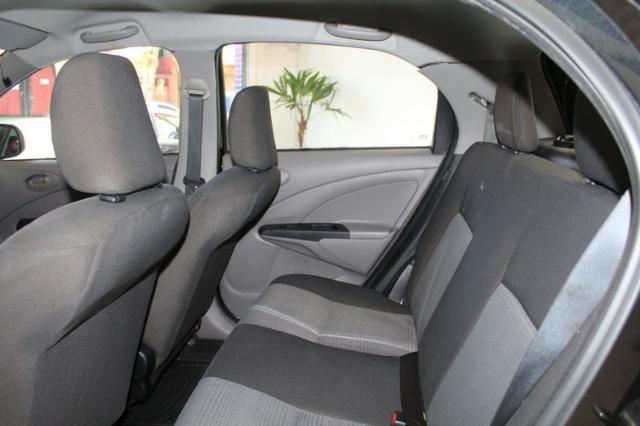 Toyota Etios XS - Foto 10