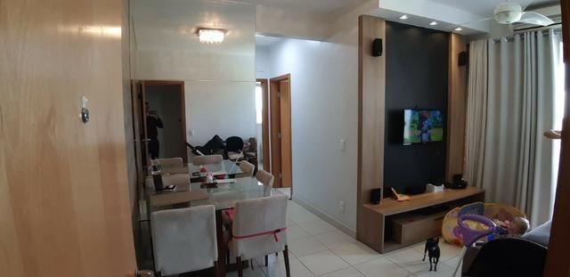 Apartamento Residencial Beira rio - 2/4 sendo 1 suite, 2 garagem andar alto - Foto 6