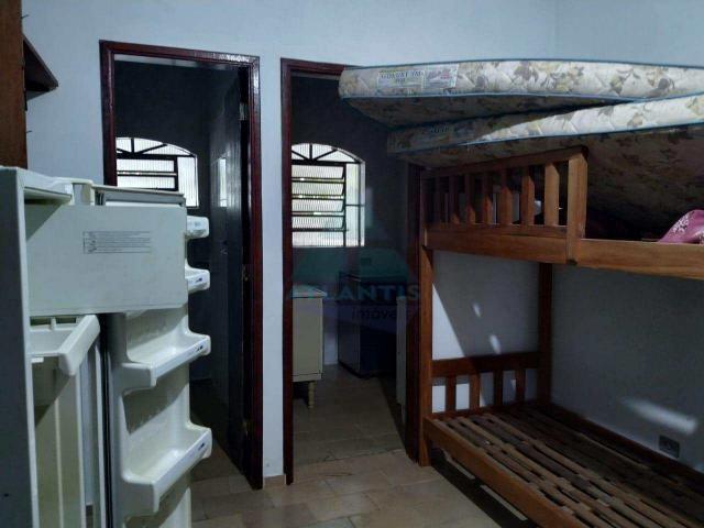 Casa à venda com 3 dormitórios em Lagoinha, Ubatuba cod:1089 - Foto 7