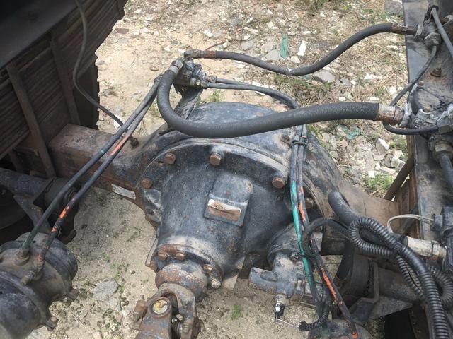 Volkswagen 13180 Worker 2009/2009 Chassi - Foto 3