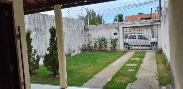 Vendo casa de 2 quartos na Divinéia-Aquiraz - Foto 2
