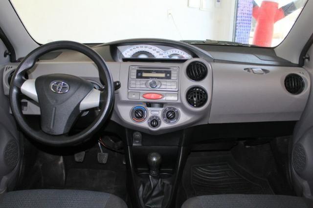 Toyota Etios XS - Foto 6