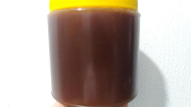 Vendo Pote de 1kg de mel