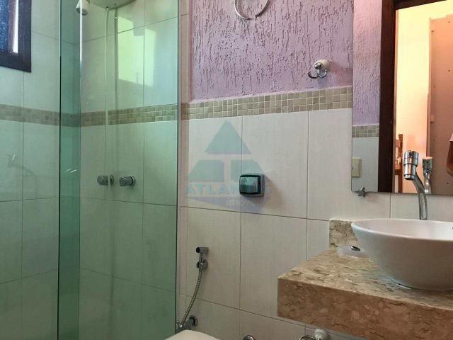 Casa à venda com 3 dormitórios em Praia lagoinha, Ubatuba cod:1049 - Foto 5