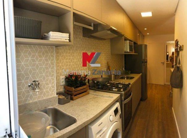 Califórnia Boulevard - Apartamento em Lançamentos no bairro Mollon - Santa Bárba... - Foto 12