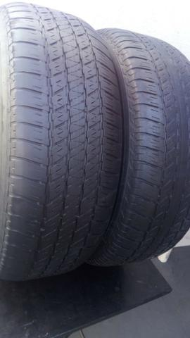 Pneu 265/60r18 Bridgestone (PAR) - Foto 8