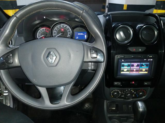Renault Duster Oroch 2.0 Dynamique 2019 - Foto 14