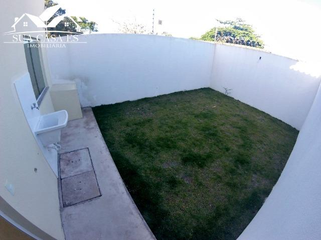 Casa Duplex 3 Quartos c/ Suíte em Manguinhos - Quintal Privativo - Serra - ES - Foto 4