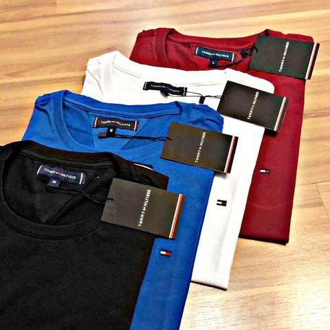 Liquidação de camisetas importadas - Foto 3