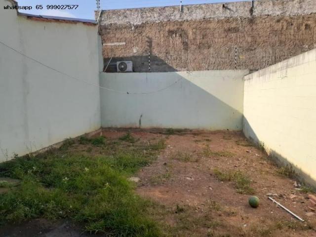 Casa para venda em várzea grande, costa verde, 2 dormitórios, 2 banheiros, 2 vagas - Foto 8